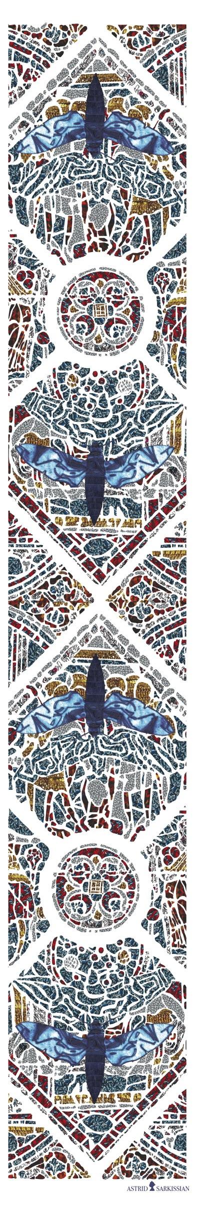 X Long Mith White