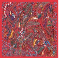 Sarkis red